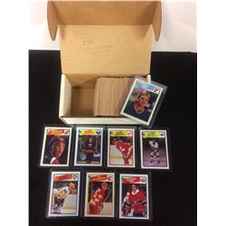1988 O-PEE-CHEE HOCKEY CARDS (COMPLETE SET)