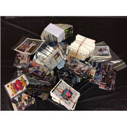 MIXED NHL HOCKEY TRADING CARD LOT (McDONALDS CARDS, THE PLAYERS CARDS & MORE...)