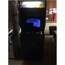 Wonder Boy arcade game by SEGA (INCLUDES 140 GAMES)