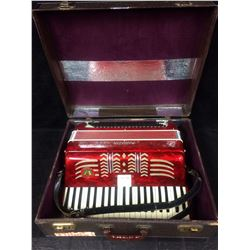 VINTAGE Accordion Marrazza