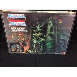 MASTERS OF THE UNIVERSE CASTLE GRAYSKULL (FORTRESS OF MYSTERY AND POWER)