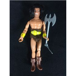 1977 Conan Action Figure Vintage (MEGO)
