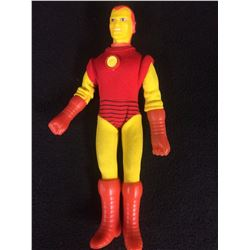 IRON MAN, Mego Action Figure RARE!