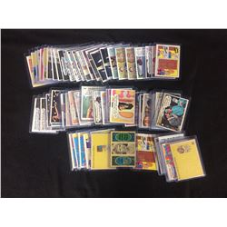 1960'S LAUGH IN TRADING CARDS LOT
