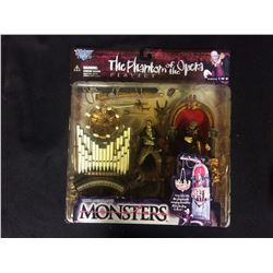 Monsters ~ The Phantom of the Opera Playset Series 2 McFarlane 1998 - New