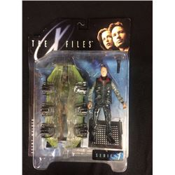 NIB The X Files McFarlane Toys Agent Mulder Series 1 Action Figure Doll
