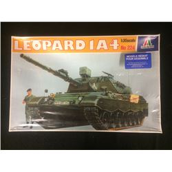 LEOPARDIA 4 ITALAEREI MODEL TANK