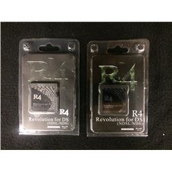R4 REVOLUTION FOR DS (NDSL/NDS) MICRO SD