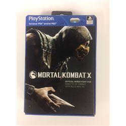 Mortal Kombat X PS4 Game Sony PlayStation 4 (IN BOX)