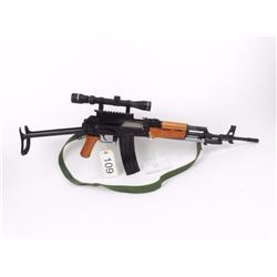 PROHIBITED NO US BUYERS Outstanding AK Sniper