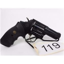 PROHIBITED NO US BUYERS Taurus Model 80 Special Revolver
