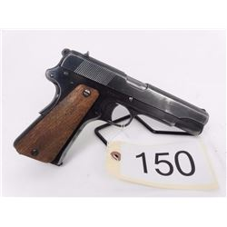 RESTRICTED Radom Model P35(p) Nazi Stamped