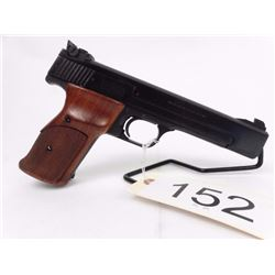 RESTRICTED Smith and Wesson Target 22