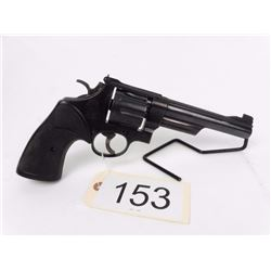 RESTRICTED Older Smith and Wesson DA 45 ACP
