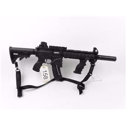 RESTRICTED. S&W M&P 15