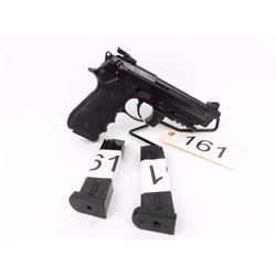 RESTRICTED Beretta 92 Tactical