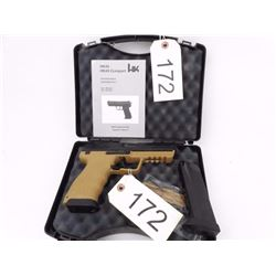 RESTRICTED HK45 New In The Box