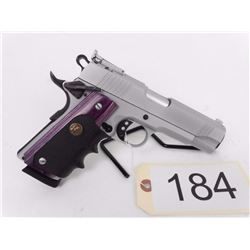 RESTRICTED Norinco Customized 1911A1C