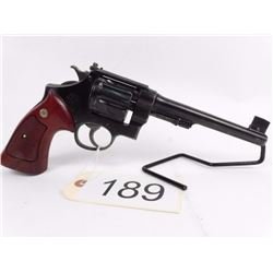 RESTRICTED Rare Smith & Wesson 455