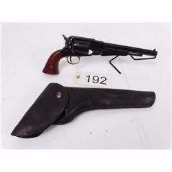 RESTRICTED. High Gloss Colt Army Replica