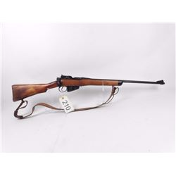 Sporterized Lee Enfield Longbranch
