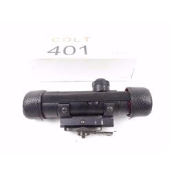 Colt AR Scope