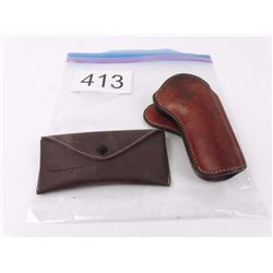 High Rise Holster