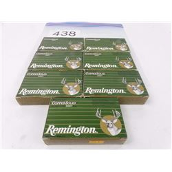 Remington Sabot Slugs