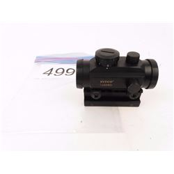 Fitco red dot sight w/ Picatinny mount