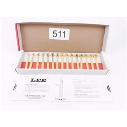 Lee powder measure kit