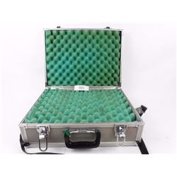 Stainless Camera/Pistol Case