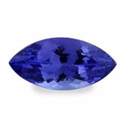 Genuine Natural Tanzanite 1.725 cts