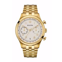 Bulova Classic Dress Watch