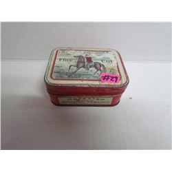 """""""Repeater"""" Tin 3.5x3 """" in size"""