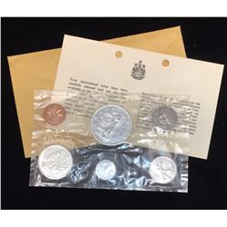 1961 Uncirculated Proof-Like PL Set