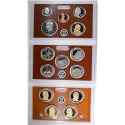 2012 United States Mint Proof Set