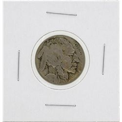 1921-S Buffalo Nickel Coin