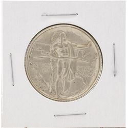1926 Oregon Centennial Commemorative Half Dollar Coin