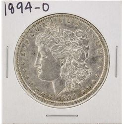 1894-O $1 Morgan Silver Dollar Coin