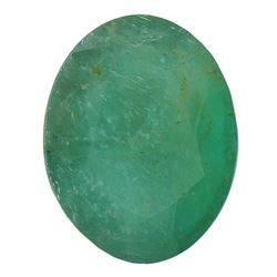 3.49 ctw Oval Emerald Parcel