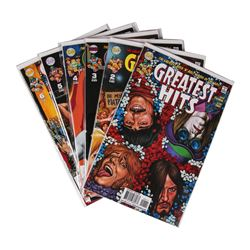 Greatest Hits Complete Set of 6