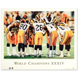 World Champion XXXIV (Rams)