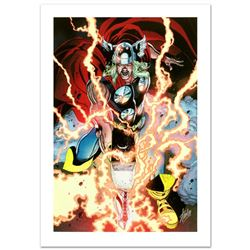 Thor First Thunder #1