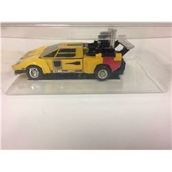 VINTAGE G1 Transformers Sunstreaker (1984)