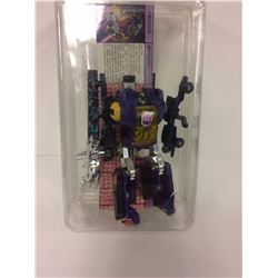 VINTAGE 1985 TRANSFORMERS G1 BOMBSHELL