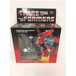 VINTAGE Transformers G1 - Perceptor - 1985 IN BOX