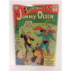 Superman's Pal, Jimmy Olsen #88 (Oct 1965, DC)