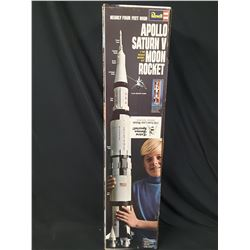 Revell Apollo Saturn V Moon Rocket 1/96 Scale IN BOX