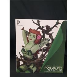 New DC Comics Bombshells Poison Ivy Statue Dc Collectibles FIGURE NEW IN BOX
