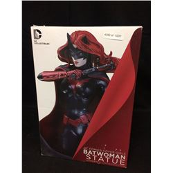 DC Comics Cover Girls Batwoman Statue Numbered Ltd Edition